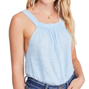 NWT Free People Good For You Tank Top